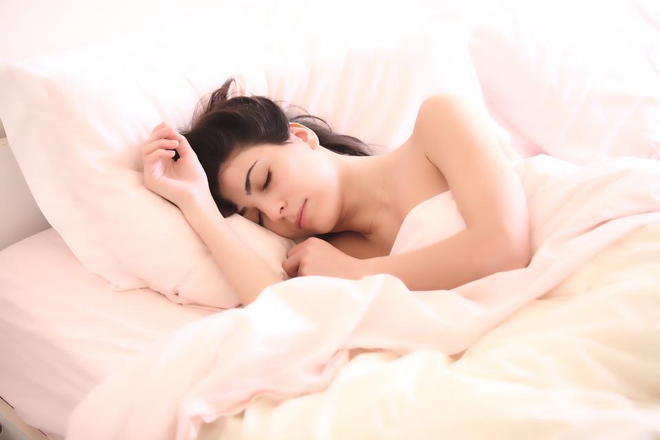 Poruchy spánku u diabetiků